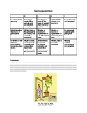 Science 7 - Unit B - Plant assignment rubric
