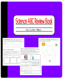 STAAR Science ABC Review Book