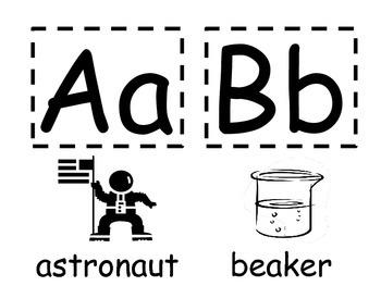Science ABCs