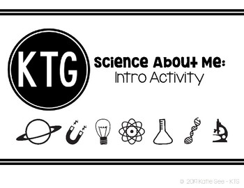 Science About Me