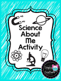 Science About Me Activity