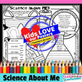 Science About Me: Back to School Science Activity
