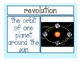 Science Academic Vocabulary Posters
