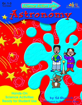 Science Action Labs Astronomy
