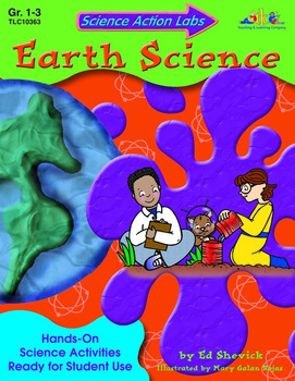 Science Action Labs Earth Science