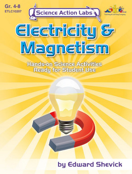 Science Action Labs Electricity & Magnetism
