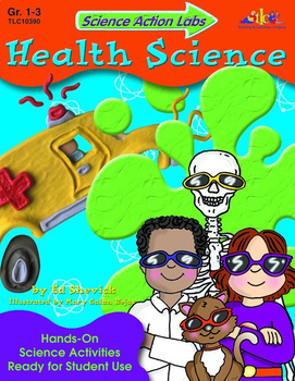 Science Action Labs Health Science