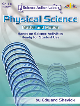 Science Action Labs Physical Science