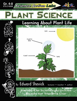 Science Action Labs Plant Science
