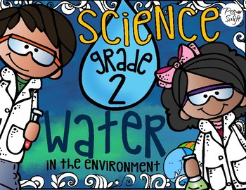 Science Activities - Water in the Environment