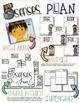 Science Activities for Kindergarten: My 5 Senses Investigation