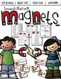 Science Activities for Kindergarten: STEM Magnet Activities
