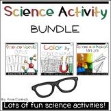 Science Activities Bundle