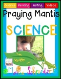 Science: All About Praying Mantis