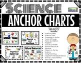 Science Anchor Charts Bundle!