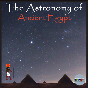 Science of Ancient Egypt: Astronomy