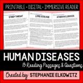 Science Articles - Diseases
