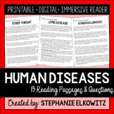 Diseases Reading Passages