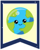 Science Classroom Decor Banner