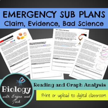Science Basic Principles Review Bundle