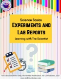 Science Basics: Experiments and Lab Reports