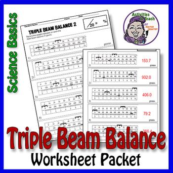 Science Basics Reading a Tr... by Activities to Teach | Teachers ...