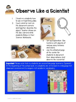 Science Beginner Pack