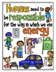 Science Big Ideas GRADE 1 - ENERGY IN OUR LIVES