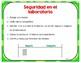 Science Bilingual Learning Centers / Centros Bilingües de