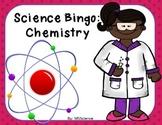 Science Bingo: Chemistry