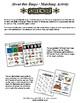 Science Bingo / Matching Game