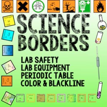 Science Borders