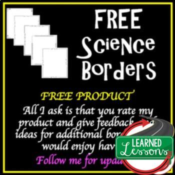 Science Borders FREE