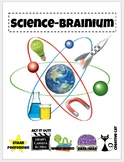 Science- Brainium: 8th Staar Review