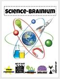 Science- Brainium: 8th Staar Review