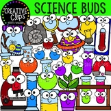 Science Buds: Science Clipart {Creative Clips Clipart}