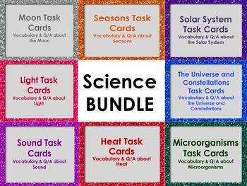 Science Bundle!