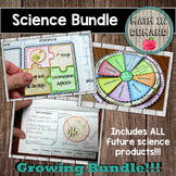 Science Curriculum Bundle