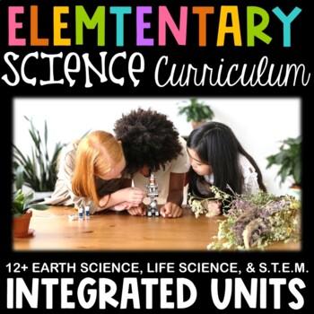 Elementary Science Bundle