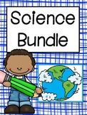 Science Bundle: Grades 3-5