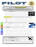 Science Career Webquest - Pilot
