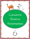 Science Careers: Veterinarians