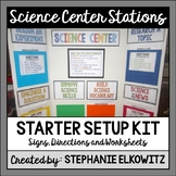 Science Center Starter Kit