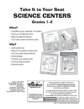 Science Centers, Grades 1-2