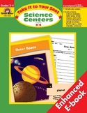 Science Centers, Grades 3-4