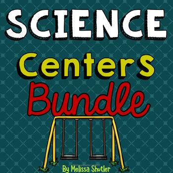 Science Centers Growing Bundle