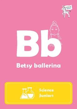 Science Challenge B
