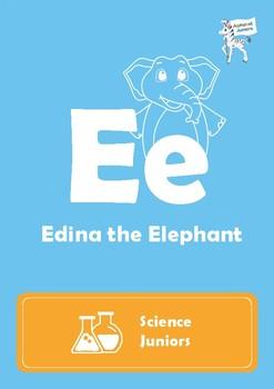 Science Challenge E