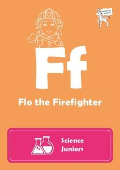 Science Challenge F