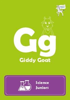 Science Challenge G